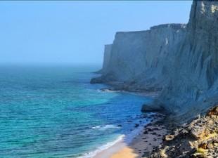 astola-island